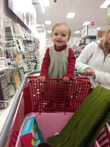Shopper in Training